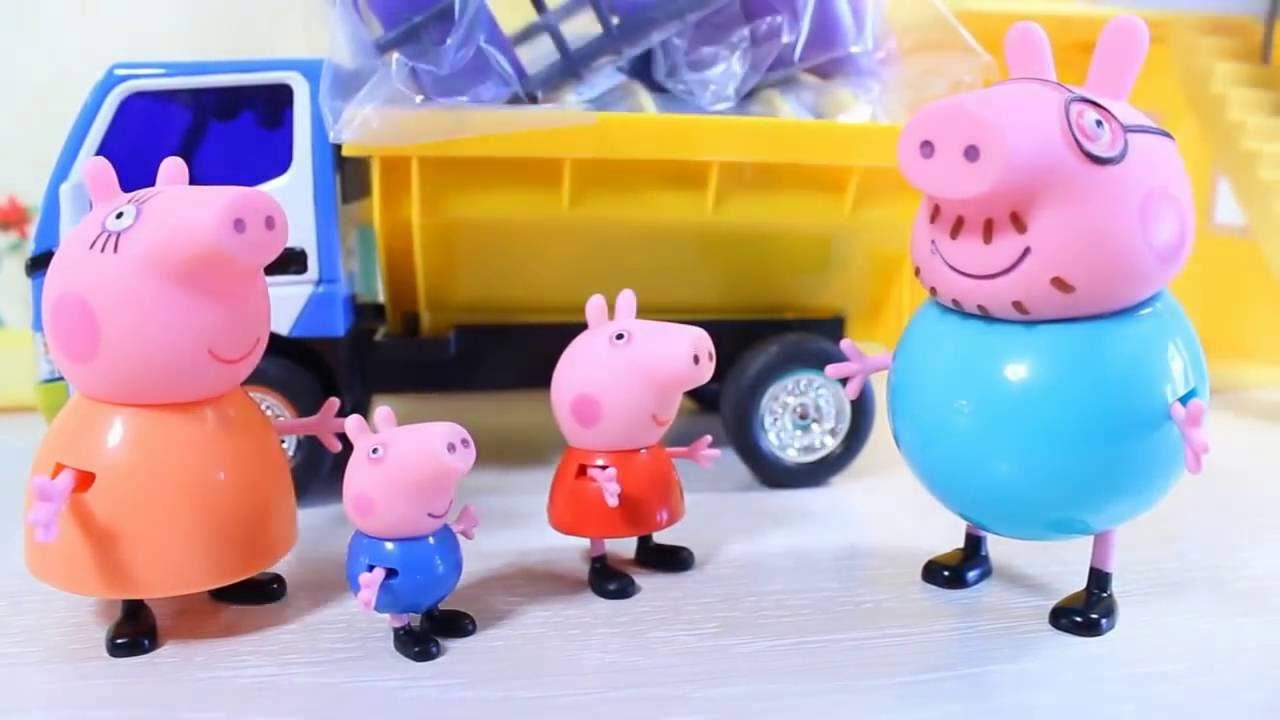 Самарские таможенники изъяли контрафактные игрушки из Казахстана на 2 млн рублей