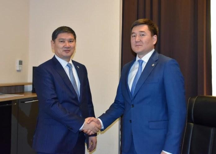 Назначен председатель правления АО «СПК Shymkent»