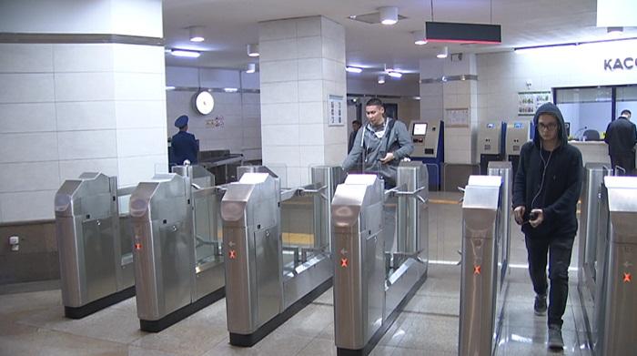 """Станции метро """"Сарыарка"""" и """"Достык"""" в Алматы планируют достроить к 2021 году"""