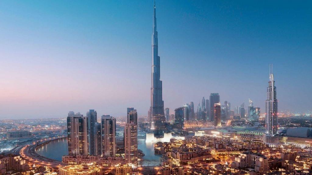 Из-за коронавируса в Дубае сокращают рабочие места