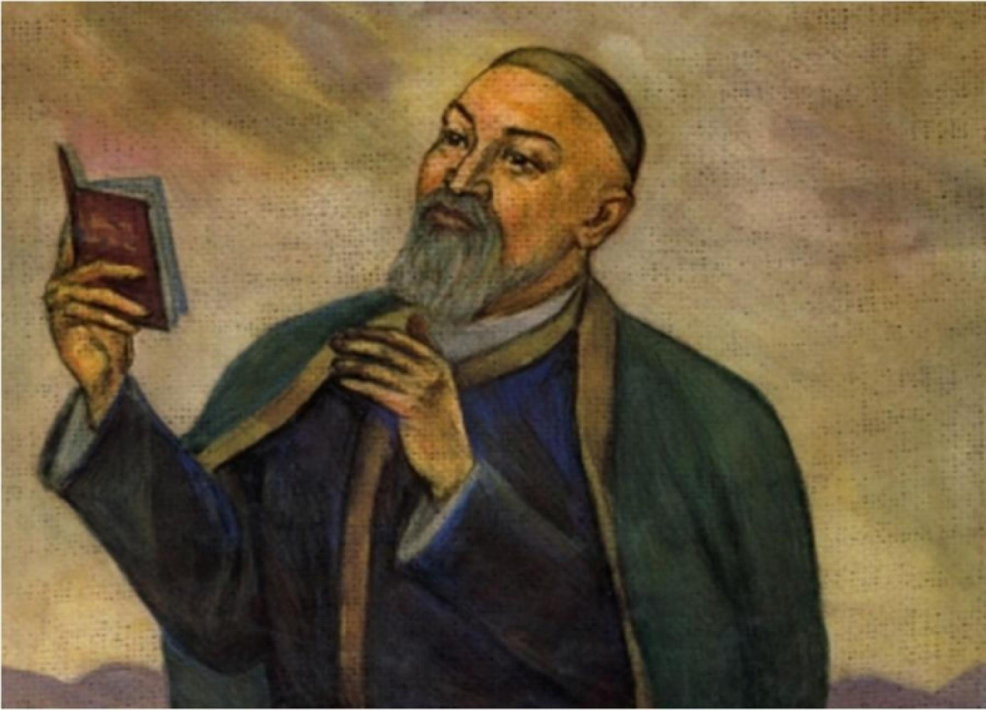 Казахстанскую литературу на немецком языке смогут почитать в библиотеке Берлина