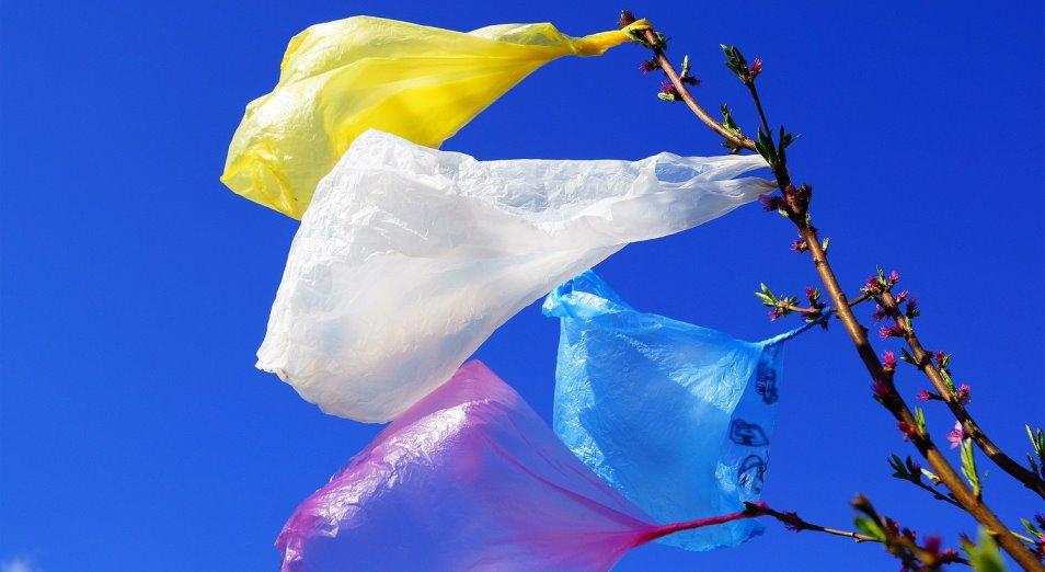 Запретят ли полиэтиленовые пакеты в Казахстане?