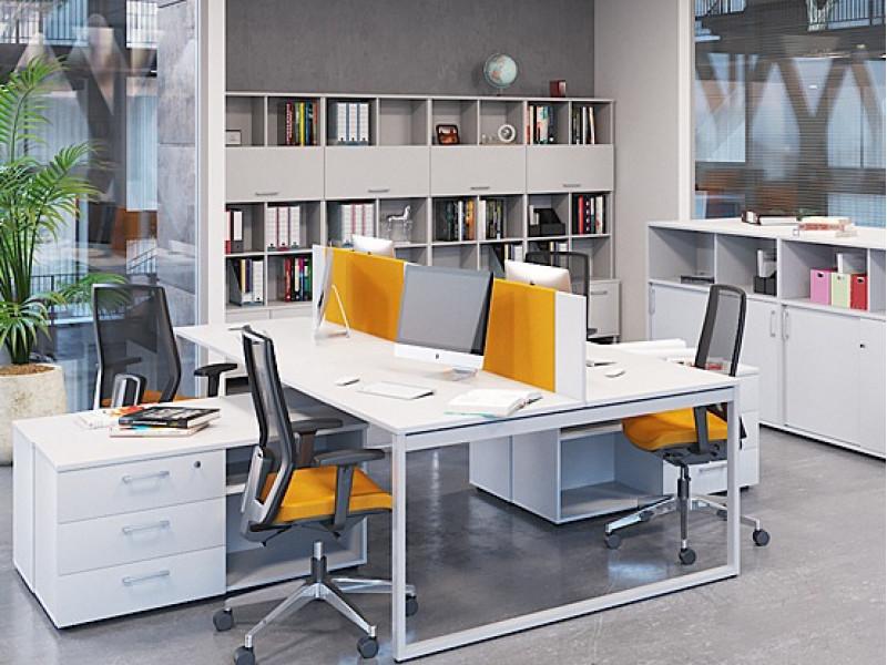 Запрет на покупку импортной мебели могут ввести в госучреждениях
