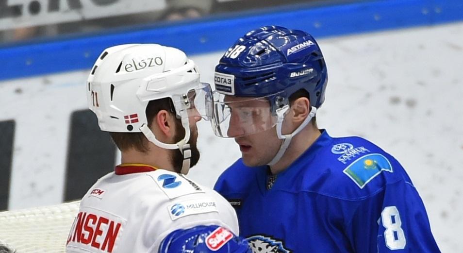 Регулярка КХЛ: «Барыс» - второй на Востоке