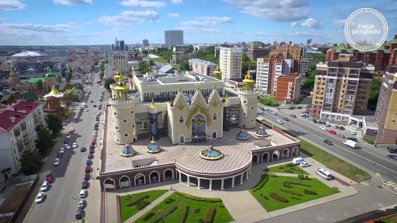 Татарстан и Казахстан планируют увеличить товарооборот до $1 млрд