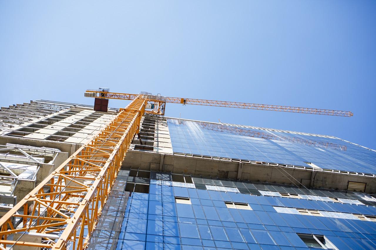 819 млрд тенге направлено на строительство жилья с начала года