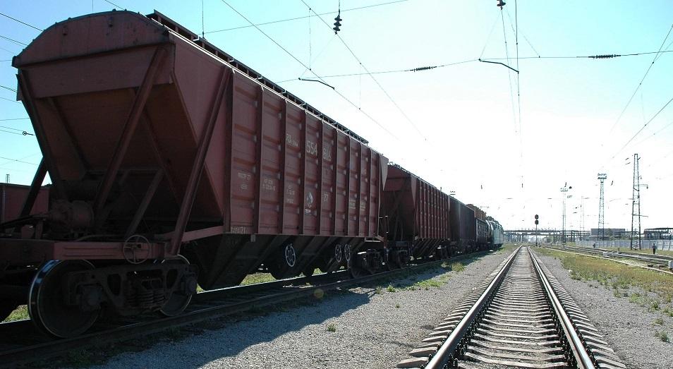 Руководство Костанайского отделения грузовых перевозок взяли под стражу