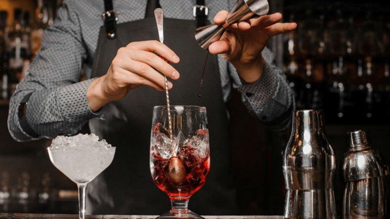Рестораторы из Казахстана собираются создать в Челябинске барное объединение