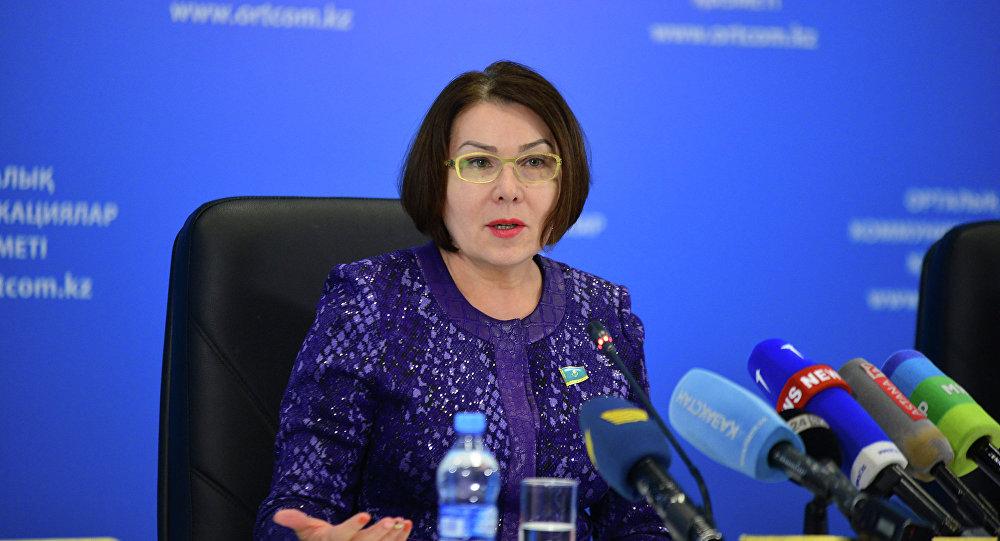 Гульжан Карагусова допустила возможность перехода к президентско-парламентской форме правления