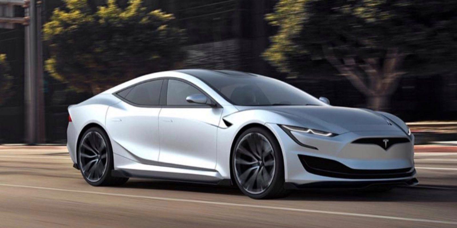 Продажи Tesla в Китае упали на 70% из-за торговых войн