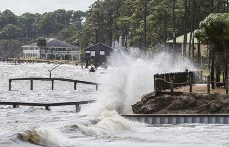 Ураган «Майкл» усилился до четвёртой категории