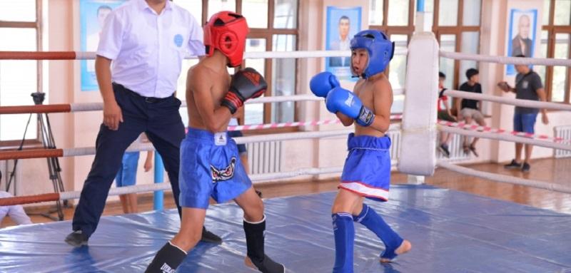 В Астане пройдет день открытых дверей по набору детей в спортивные школы