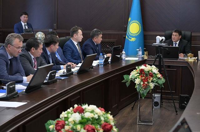 Павлодарлықтар бір айдан соң Астанада тағы бір жәрмеңке ұйымдастырмақ