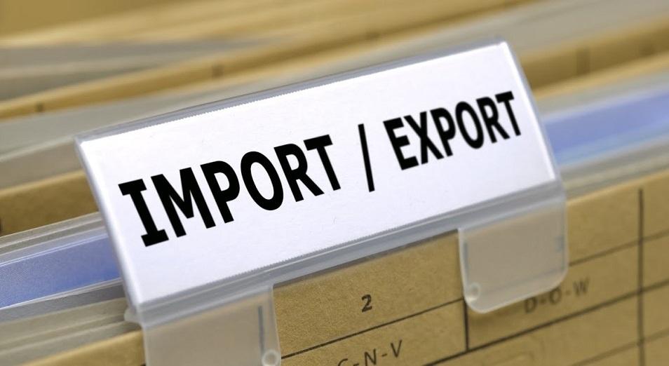 От компьютеров до насосов: что Казахстан закупает за рубежом