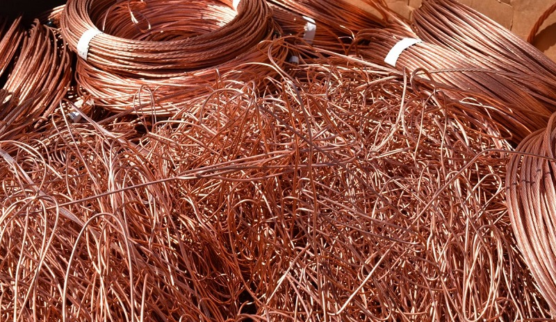 KAZ Minerals увеличил производство меди на 18%
