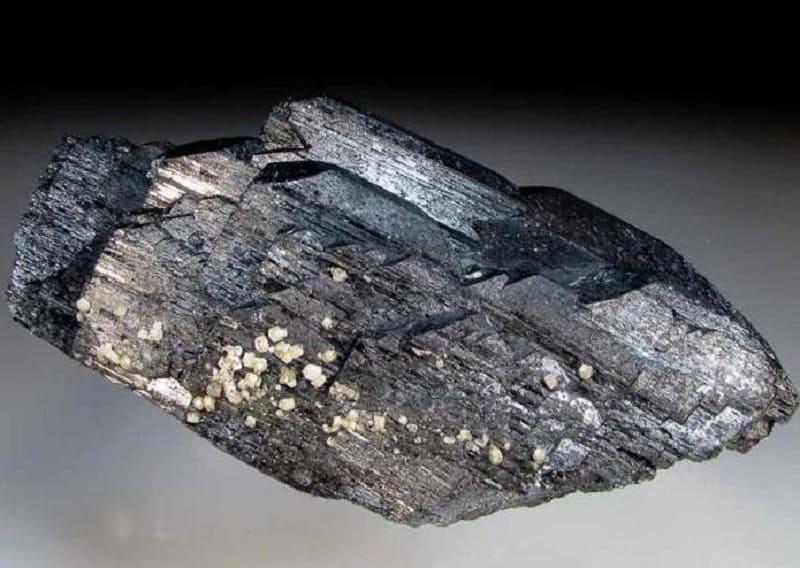 Запасы вольфрама на месторождении Северный Катпар оцениваются в 90 тыс тонн