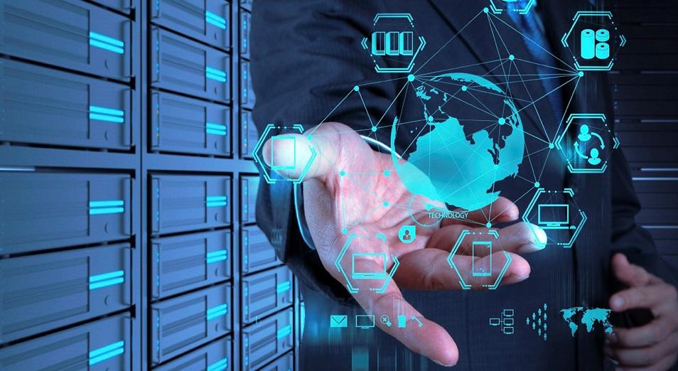 Блокчейн технологиясы келісімшарты құрылыс индустриясынан басталады
