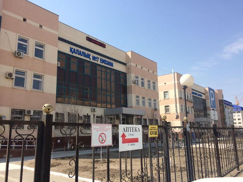 В Атырау нет отдельной поликлиники для госслужащих – облздрав Атырауской области