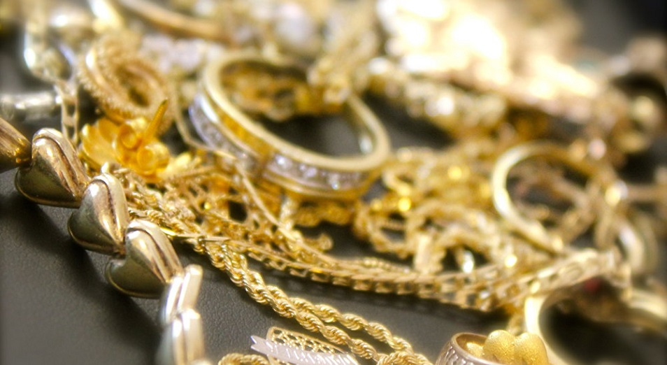 Түркиядан 11 тоннадай алтын бұйымы заңсыз тасылады
