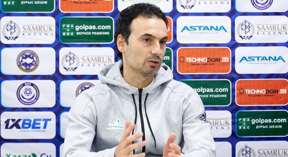 Григорий Бабаян о матче с «Ренном»: «Мы готовы писать историю»