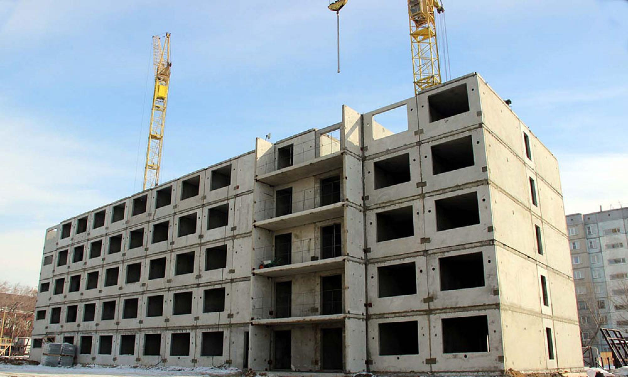 Астанада студенттерге арналған жатақхана құрылысына 14 жер телімі бөлінді