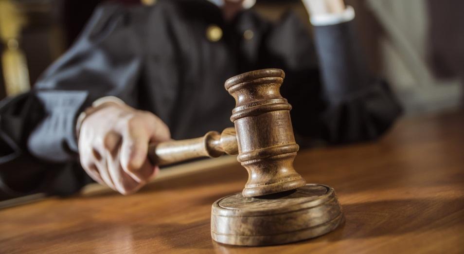 Суд признал чиновников комитета Министерства общественного развития РК виновными в коррупционных преступлениях