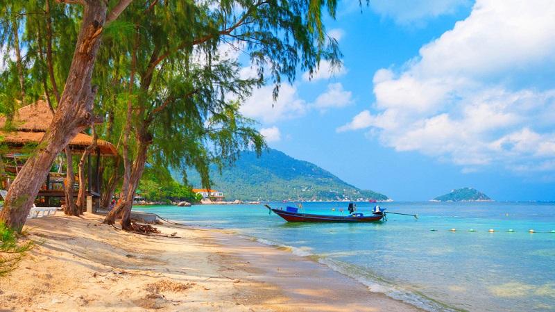 В Таиланде массово закрывают туристические объекты