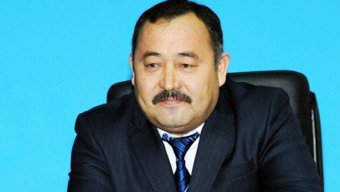 Шүкеев Жамбыл облысы әкімінің орынбасары болып тағайындалды