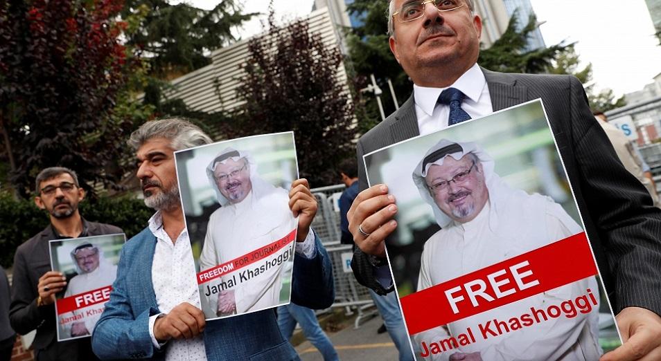 Саудия әлемнің «экономикалық апатқа» ұшырайтынын ескертті
