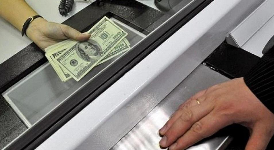 Айырбастау бекеттерінің орнын валютаматтар басады
