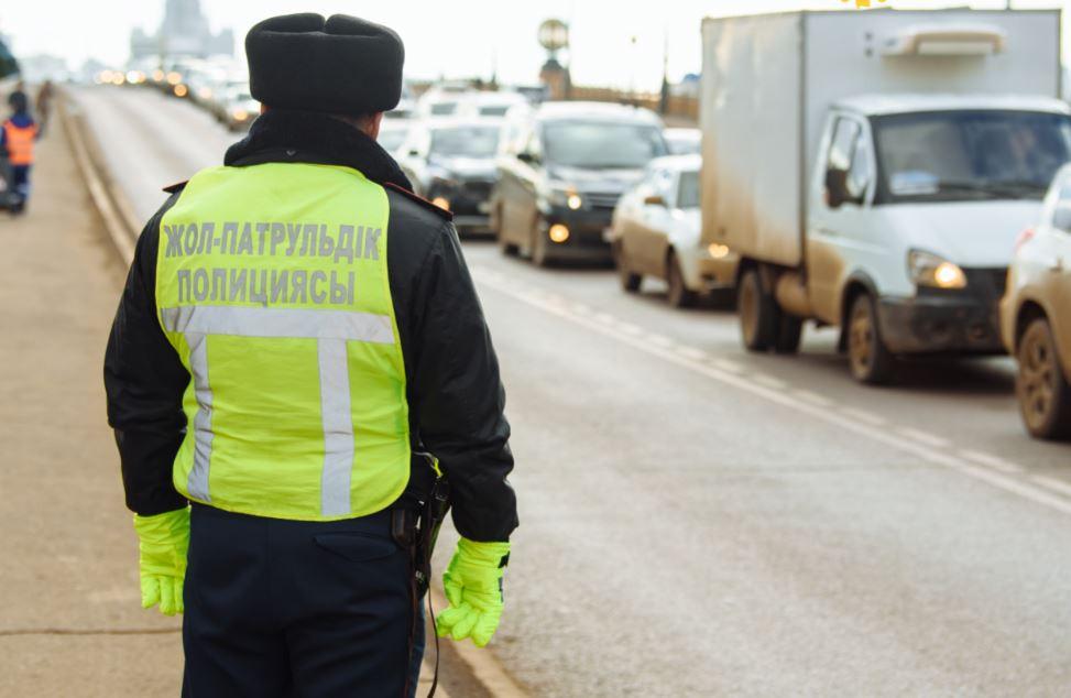 В Астане за два дня задержано более 30 нетрезвых водителей
