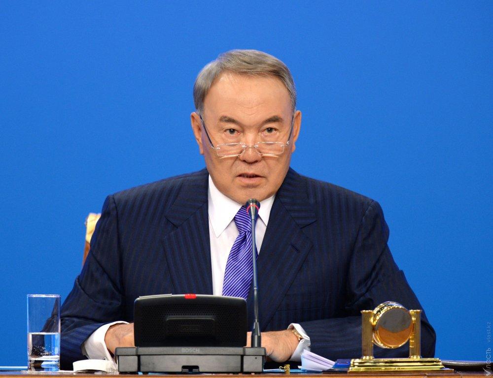 Назарбаев предлагает создать информпортал для борьбы с религиозным радикализмом