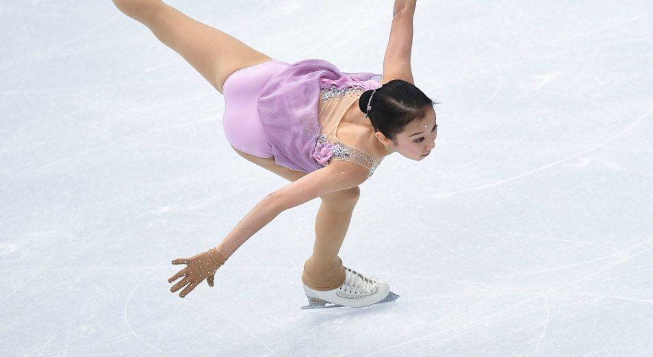 Турсынбаева взяла серебро Finlandia Trophy