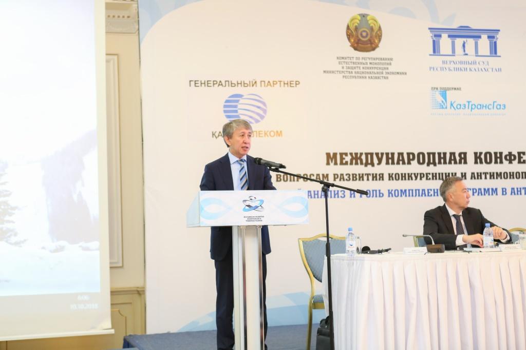 Бизнесу ЕАЭС нужно преодолеть инерцию – министр ЕЭК