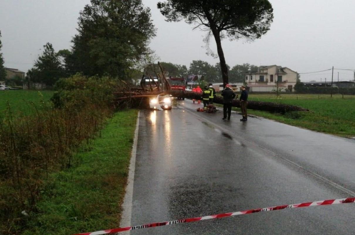 В Италии число погибших в результате непогоды увеличилось до 11 человек
