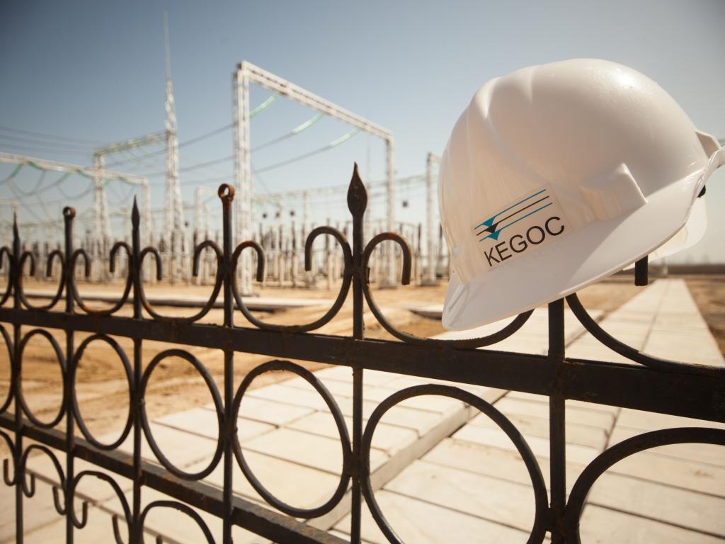 """KEGOC завершил строительство второго этапа проекта энерготранзита """"Север – Восток – Юг"""""""