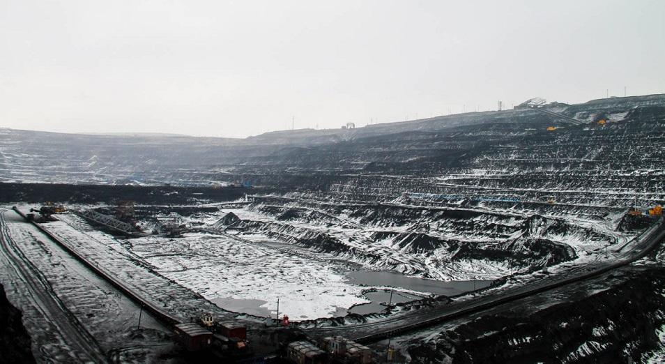 Жаңа «Шығыс-2» кен орнынан жеті миллион тонна көмір алынды