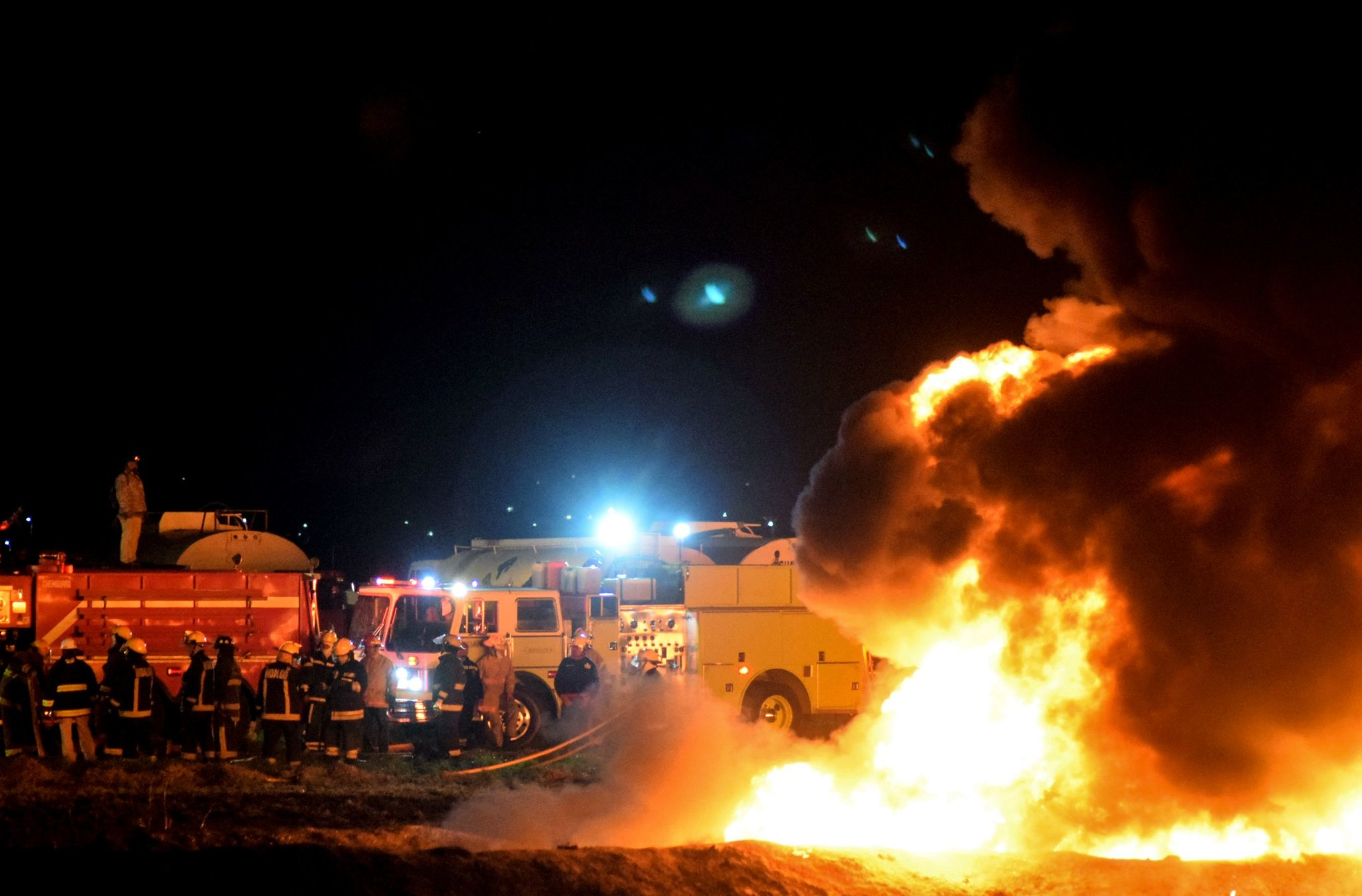 Взрыв в Мексике: СК «Евразия» готовится к выплатам