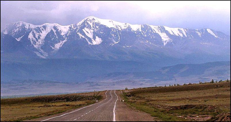 Шығыс Қазақстан мен Ресейдің Алтай өлкесін байланыстыратын жол салынады