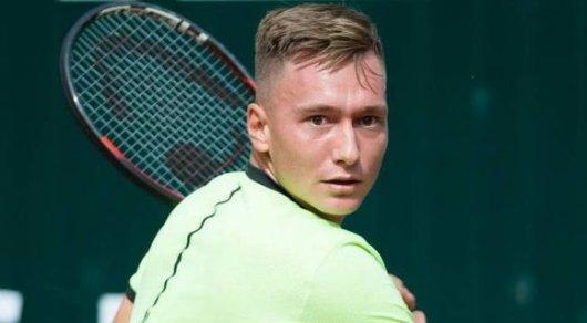 Денис Евсеев Гонконгта өткен ITF Futures турнирінде топ жарды