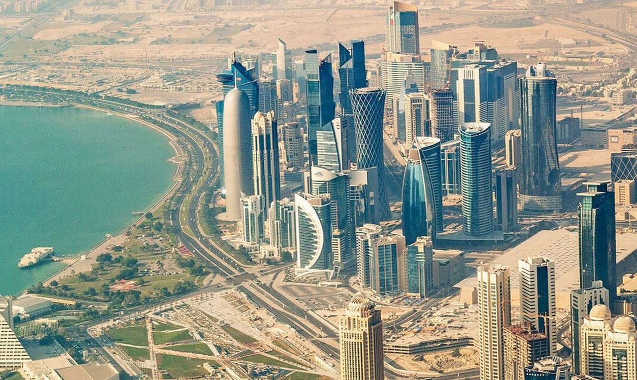 Валютные резервы Катара достигли максимума за последние три года