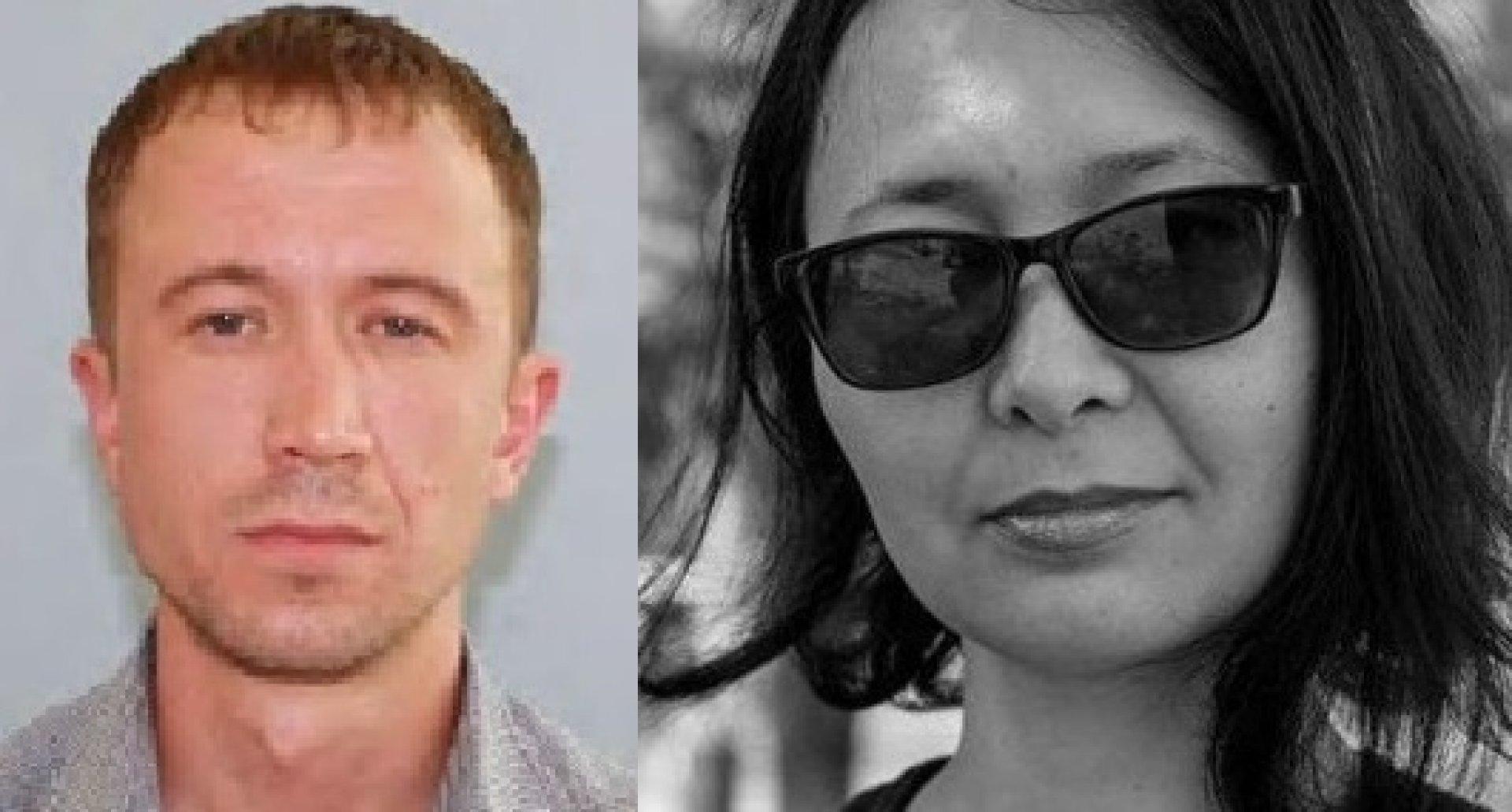 Задержан подозреваемый в убийстве журналистки в Астане