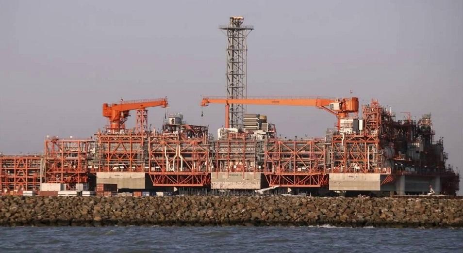 «Қаламқас-теңіз» жобасының инвестициялық пакеті 7 млрд долларға жетуі мүмкін