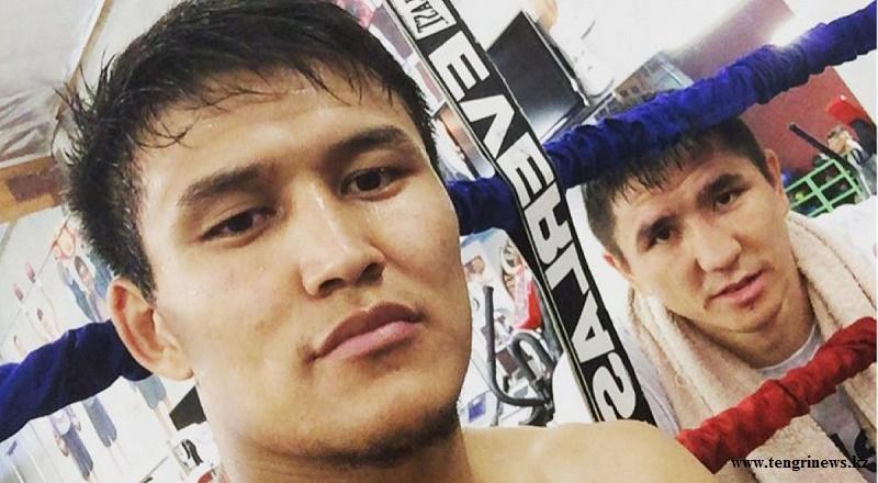 Два казахстанских боксера подписали контракт с промоутерской компанией Top Rank