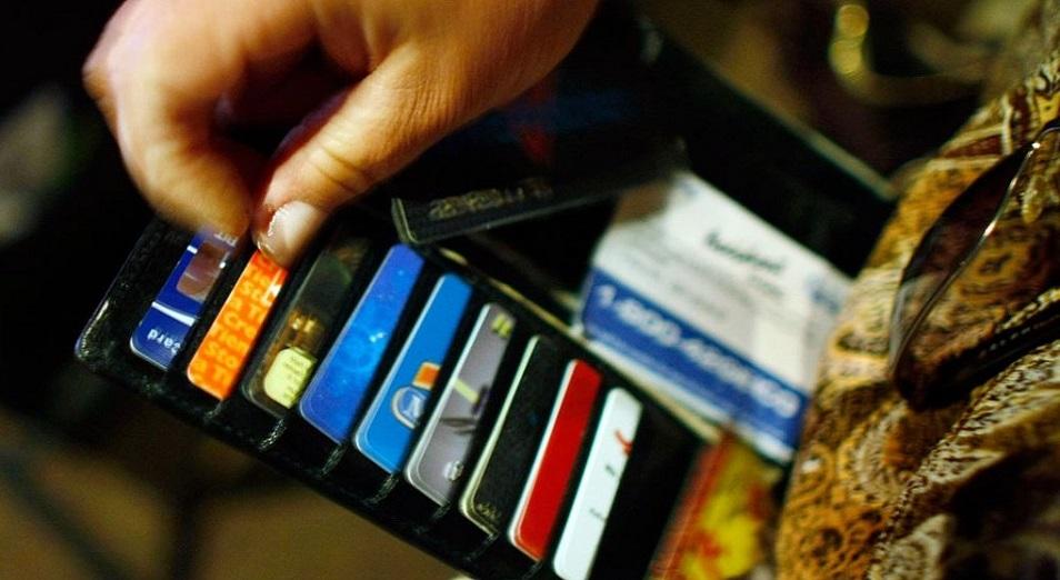 Visa&MasterCard: тұрғындар қайсысын жиі таңдайды