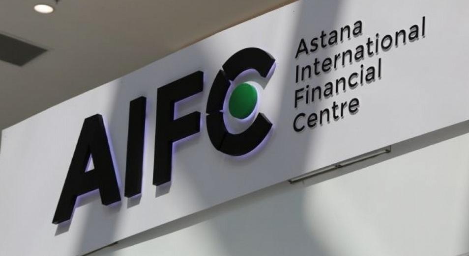 «Астана» халықаралық қаржы орталығы көш бастады