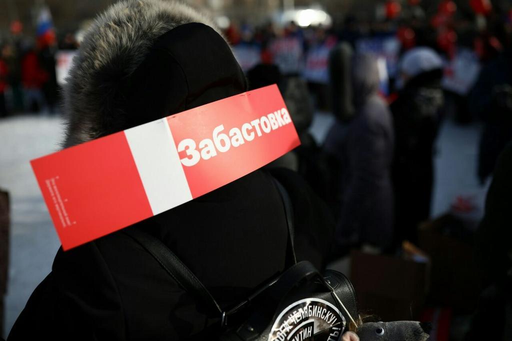 Рабочие на месторождениях Каражанбас и Каламкас прекратили забастовку