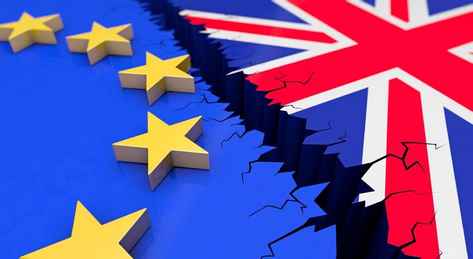 «Брексит» жоспары дайын емес