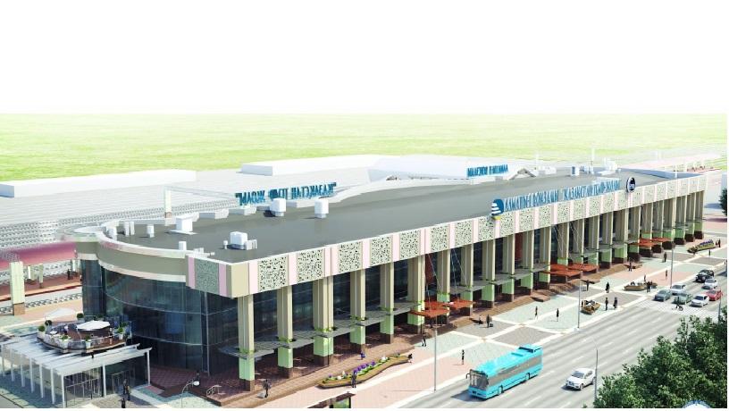 Расходы на реконструкцию вокзала Алматы-1 будут сокращены
