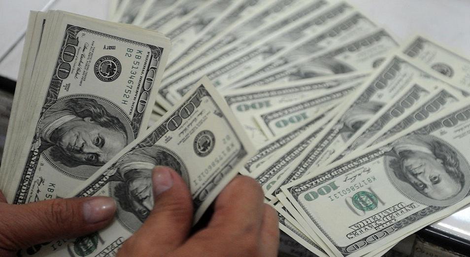 Шетелдік валютамен салынған депозит 0,5 пайызға өсті